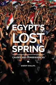 Egypt's Lost Spring cover image