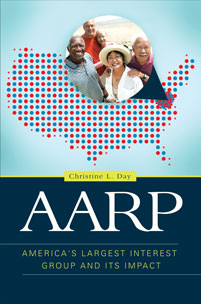 Cover image for AARP