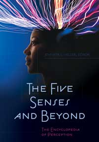 The Five Senses and Beyond cover image
