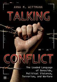 Talking Conflict cover image
