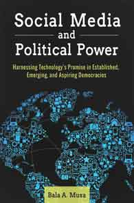 Cover image for Social Media and Political Power