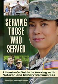 Serving Those Who Served cover image