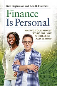 Finance Is Personal cover image