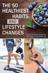 The 50 Healthiest Habits and Lifestyle Changes cover image