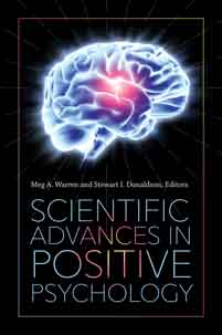 Cover image for Scientific Advances in Positive Psychology