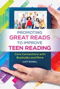 Promoting Great Reads to Improve Teen Reading cover image