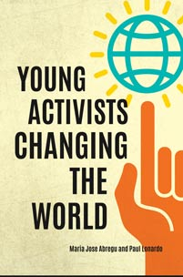 Cover image for Young Activists Changing the World