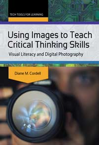 Using Images to Teach Critical Thinking Skills cover image