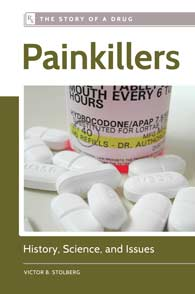 Painkillers cover image