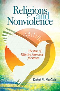 Religions and Nonviolence cover image