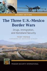 The Three U.S.-Mexico Border Wars cover image