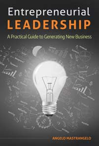 Cover image for Entrepreneurial Leadership