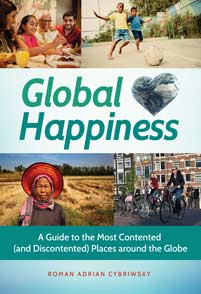 Cover image for Global Happiness