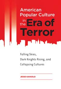 Cover image for American Popular Culture in the Era of Terror