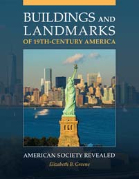 Cover image for Buildings and Landmarks of 19th-Century America