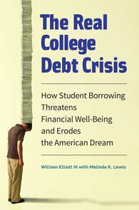 The Real College Debt Crisis cover image