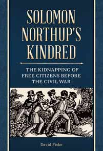 Cover image for Solomon Northup's Kindred