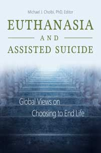 Cover image for Euthanasia and Assisted Suicide