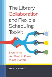 The Library Collaboration and Flexible Scheduling Toolkit cover image