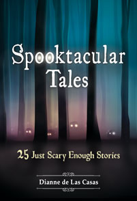 Spooktacular Tales cover image