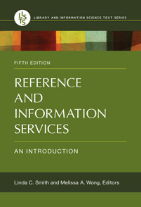 Reference and Information Services cover image
