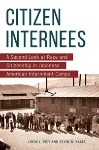 Citizen Internees cover image