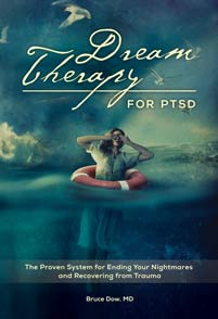 Dream Therapy for PTSD cover image