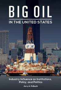 Big Oil in the United States cover image