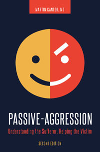 Passive-Aggression cover image
