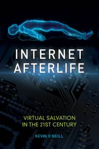 Internet Afterlife cover image
