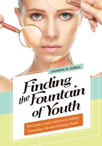 Finding the Fountain of Youth cover image