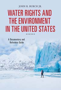 Water Rights and the Environment in the United States cover image