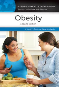 Obesity cover image