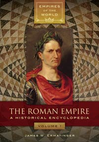 The Roman Empire cover image