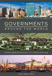 Governments around the World cover image