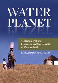 Water Planet cover image