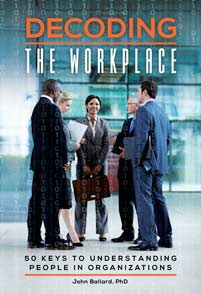 Cover image for Decoding the Workplace