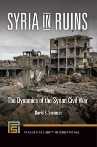 Syria in Ruins cover image