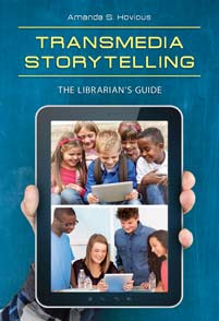 Cover image for Transmedia Storytelling