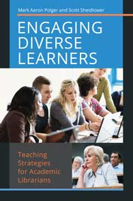 Engaging Diverse Learners cover image