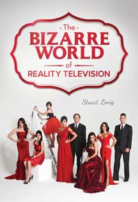 The Bizarre World of Reality Television cover image