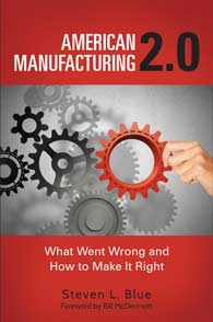 American Manufacturing 2.0 cover image