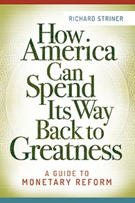 How America Can Spend Its Way Back to Greatness cover image