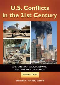 U.S. Conflicts in the 21st Century cover image