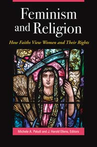 Feminism and Religion cover image