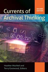 Currents of Archival Thinking, 2nd Edition cover image