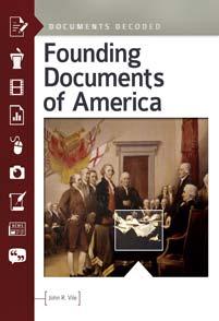 Founding Documents of America cover image