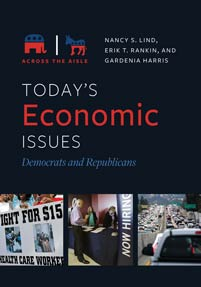 Today's Economic Issues cover image