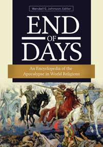 Cover image for End of Days