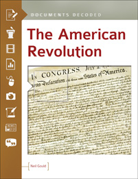 Cover image for The American Revolution